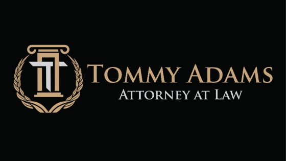 Tommy Adams attorney at law